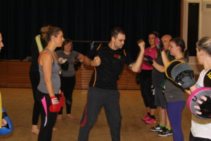 Self Defence Course Peterborough